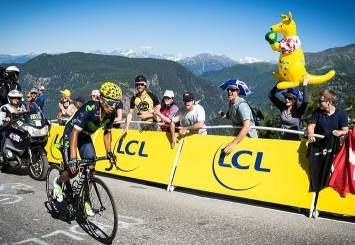 Puede Nairo Quintana ganar el tour?