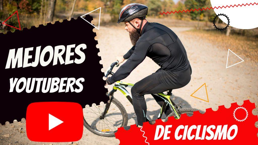 mejor youtuber de ciclismo