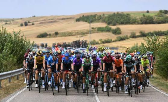 Etapa 2 Vuelta a Burgos 2020 en vivo
